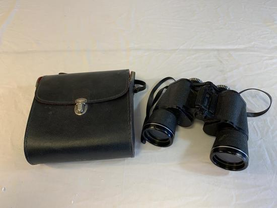 Empire  Binoculars 7x50 Field with case