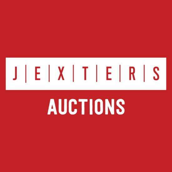 Jexters Timed Online Estate Item Auction - 11/9/19