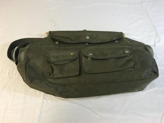Fishing Bag w/ Catfish Tackle Kit