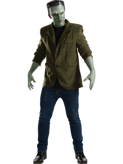 FRANKENSTEIN Adult Costume Size Large NEW Rubie's