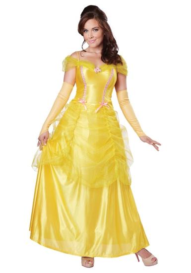 FAIRYTALE PRINCESS Women's Adult Costume Size 2X