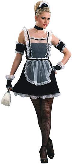 CHAMBER MAID Women's Costume Size 18/22 NEW
