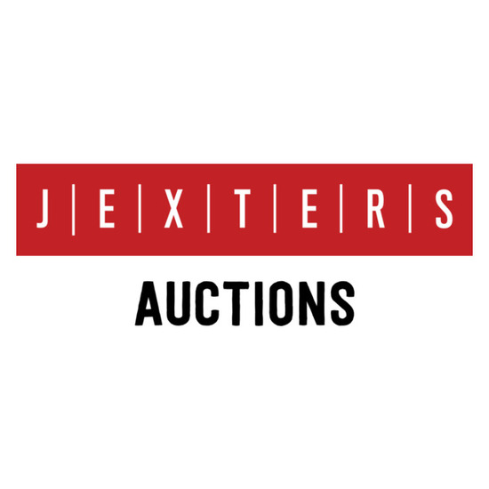 Jexters Timed Online Costume Auction - 2/13/2020
