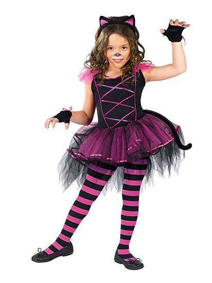 CATARINA Children Costume Size Medium NEW