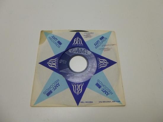 DEL SHANNON Keep Searchin' 45 RPM Record 1964