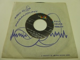 DANNY & THE JUNIORS Rock And Roll Is Here.. 45 RPM