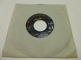 JOHNNY NASH A Very Special Love 45 RPM Record 1957