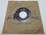 LLOYD PRICE & HIS ORCHESTRA Just Because 45 RPM Re