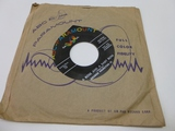 GEORGE HAMILTON IV A Rose And A Baby Ruth 45 RPM 1