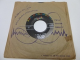 BOBBY SCOTT I Had A Lover 45 RPM Record 1956