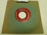 JIM REEVES Echo Bonita 45 RPM Record 1954