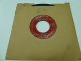MITCHELL TOROK Hootchy Kootchy Henry 45 RPM Record