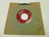 MITCHELL TOROK Caribbean 45 RPM Record 1953