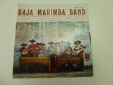 BAJA MARIMBA BAND Comin' In The Back Door 45 RPM 1