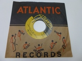 SARAH VAUGHN You Go To  My Head 45 RPM Record 1950
