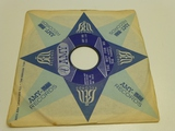 THE TASSELS To A Soldier Boy 45 RPM Record 1959