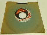THE CHIPPENDALES What A Night 45 RPM Record 1959