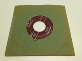 HERB B. LOU The Trail 45 RPM Record 1958