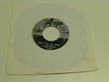 CLARENCE HENRY Ain't Got No Home 45 RPM Record 195