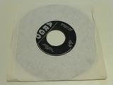 PAUL GAYTEN Nervous Boogie 45 RPM Record 1957