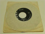 WENDELL TRACY Who's To Know 45 RPM Record 1958