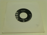 THE RAMSEY Black Eye Peas 45 RPM Record 1958