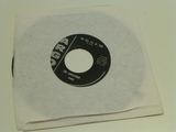THE SENSATIONS Let Me In 45 RPM Record 1961