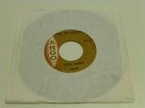 ETTA JAMES Stop The Wedding 45 RPM Record 1962