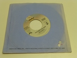 AIR SUPPLY All Out Of Love 45 RPM Record 1980