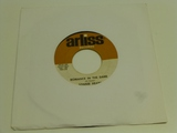 LONNIE HEARD A Sunday Kind Of Love 45 RPM Record 1