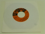 THE OLYMPICS Private Eye 45 RPM Record 1959