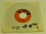 THE OLYMPICS Big Boy Pete 45 RPM Record 1960