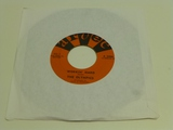 THE OLYMPICS Shimmy Like Kate 45 RPM Record 1960