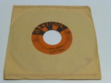 THE OLYMPICS Little Pedro 45 RPM Record 1961