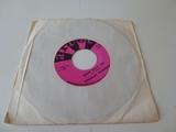 DOUGLAS HINSHAW Coo - E - Woo 45 RPM Record 1961