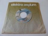 LINDA RONSTADT Blue Bayou 45 RPM Record 1977