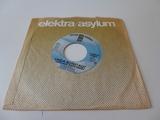 LINDA RONSTADT Poor Poor Pitiful Me 45 RPM Record