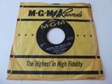 CONNIE FRANCIS Where The Boys Are 45 RPM Record 19