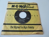CONWAY TWITTY C'Est Si Bon.. 45 RPM Record 1960