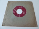 THE ARCHIBALD PLAYERS Mr. Grillon 45 RPM Record 19