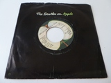 PAUL & LINDA Uncle Albert 45 RPM Record 1971
