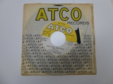 THE COASTERS Besame Mucho 45 RPM Record 1960