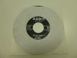 THE SPYDELS Big Mc Goon 45 RPM Record 1960