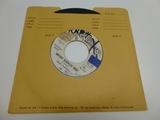 JIMMY CLANTON Another Sleepless Night 45 RPM Recor