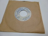 FRANKIE FORD Time After Time 45 RPM Record 1960
