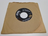 DEE CLARK How About That 45 RPM Record 1959