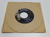 DEE CLARK Just Keep It Up 45 RPM Record 1959