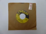 THE FIVE AMERICANS Western Union 45 RPM Record 196
