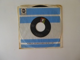 EDDIE HOLMAN Hey There Lonely Girl 45 RPM Record 1