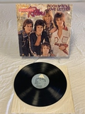 BAY CITY ROLLERS Rock n Roll Love Letter LP Album